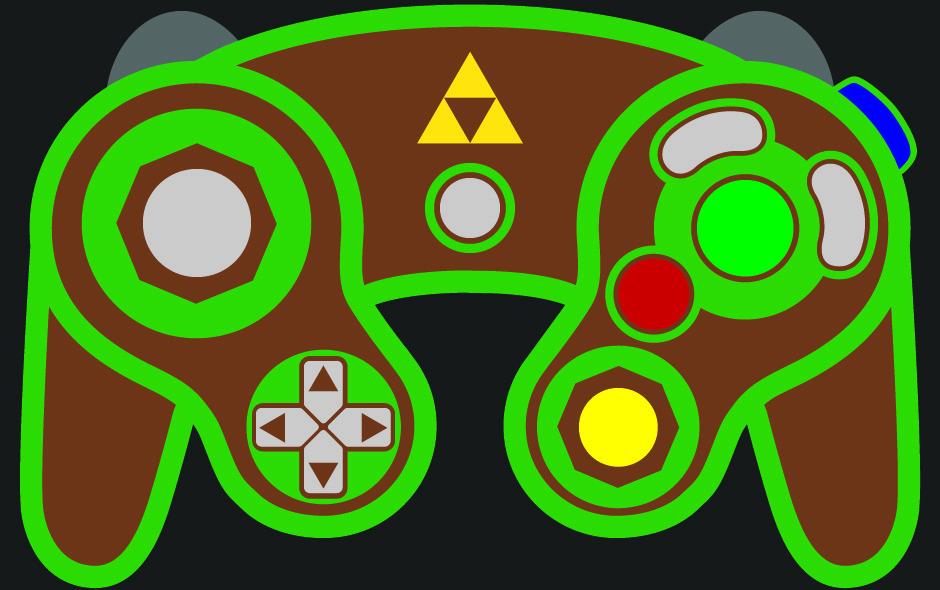 GameCube NintendoSpy Skins – Proximity Sound
